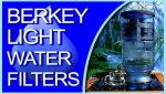 Berkey Light Water Filters