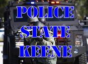 Police State Keene