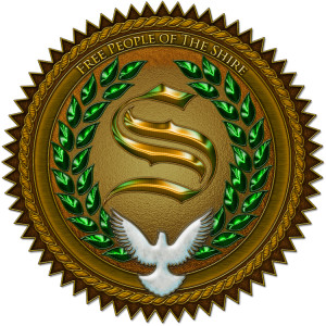 Shire Society Emblem