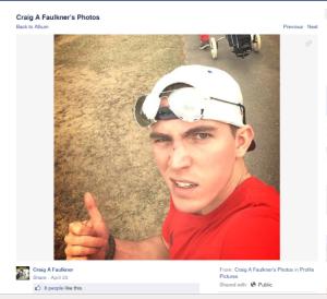 Craig Hat