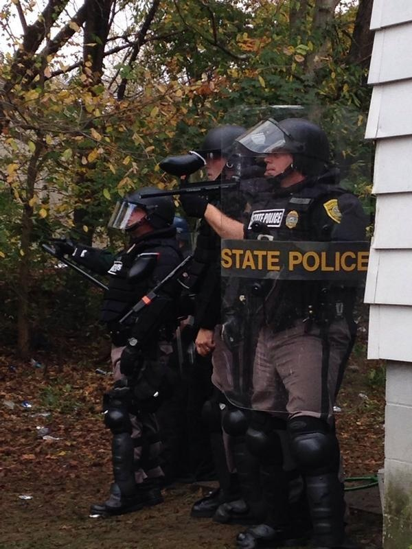 pumpkinfest swat