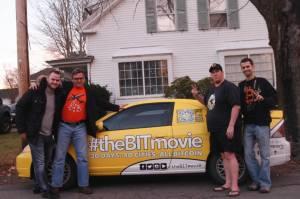 The Bit Movie