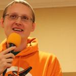 James Cleaveland's Keynote @ Keenevention 2014