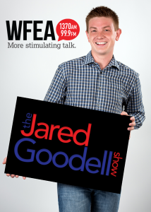 Jared Goodell Show